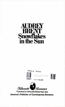 Snowflakes in the Sun PDF