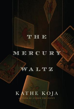 THE MERCURY WALTZ PDF