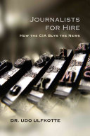 Journalists for Hire PDF