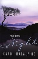 Take Back The Night PDF