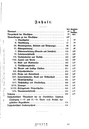 Statistisches Jahrbuch f  r den Freistaat Preussen PDF