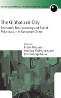 The Globalized City PDF