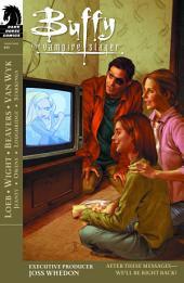 Buffy the Vampire Slayer Season 8 #20