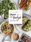 Liv B s Vegan on a Budget