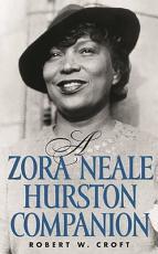 A Zora Neale Hurston Companion PDF