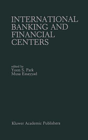 International Banking and Financial Centers PDF