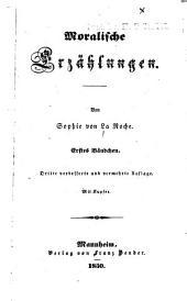Moralische Erzählungen: Bände 1-2
