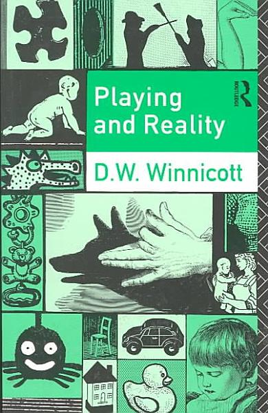 Download Playing and Reality Book