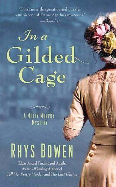 Download In a Gilded Cage Book