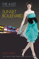 The A List  Hollywood Royalty  2  Sunset Boulevard PDF