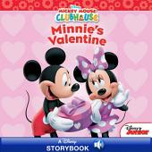 Mickey Mouse Clubhouse: Minnie's Valentine: A Disney Read-Along