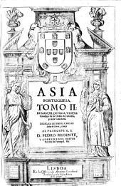 Asia Portuguesa: Volume 2