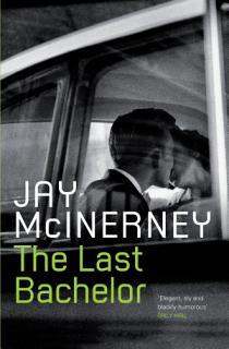 The Last Bachelor Book