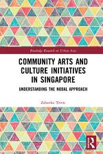 Community Arts and Culture Initiatives in Singapore