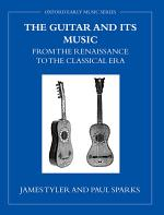 The Guitar and Its Music