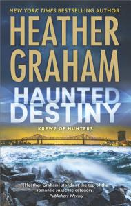 Haunted Destiny Book