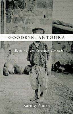 Goodbye  Antoura
