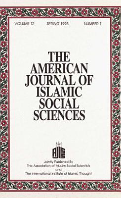 American Journal of Islamic Social Sciences 12 1