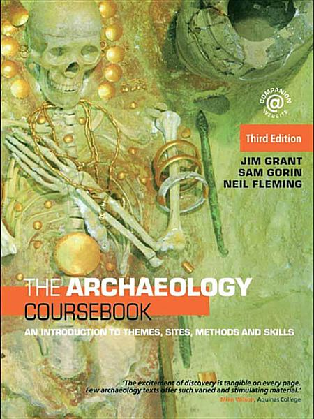 The Archaeology Coursebook PDF