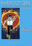 Barefoot Gen  Writing the truth PDF