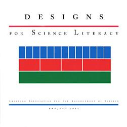 Designs For Science Literacy Book PDF
