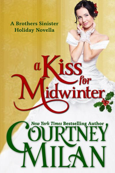 Download A Kiss for Midwinter Book