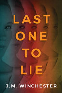 Download Last One to Lie Book