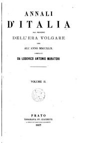 Annali d ́Italia: Volume 2