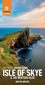 Pocket Rough Guide British Breaks Isle of Skye & the Western Isles (Travel Guide eBook)