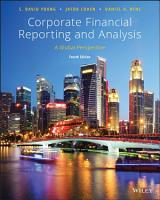 Corporate Financial Reporting and Analysis PDF