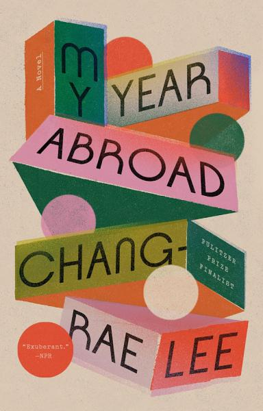 Download My Year Abroad Book
