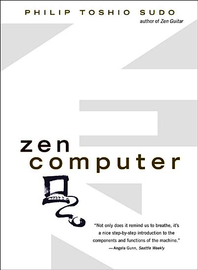 Zen Computer PDF