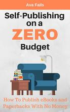 Self Publishing on a ZERO Budget PDF