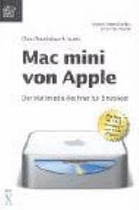 Das Praxisbuch zum Mac mini von Apple PDF