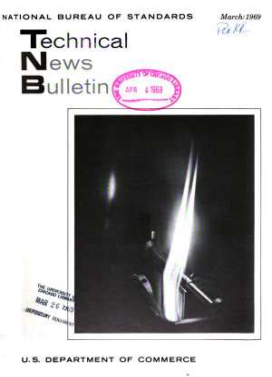 Technical News Bulletin PDF