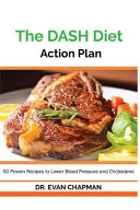 The Dash Diet Action Plan Book PDF