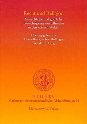 Recht und Religion PDF