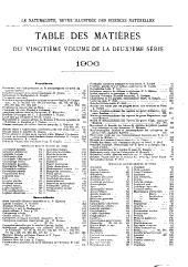 Le Naturaliste: journal des échanges et des nouvelles, Volume28