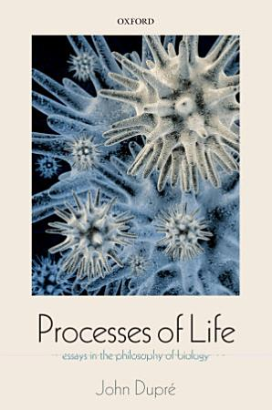 Processes of Life PDF