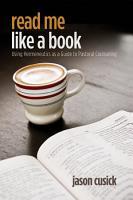 Read Me Like a Book PDF