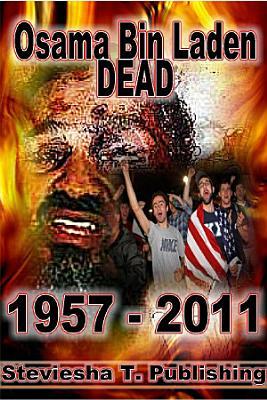 Osama Bin Laden Dead  Free  Poetic Life  Book