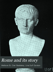 Rome and its story