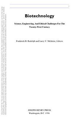 Biotechnology PDF