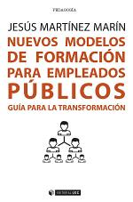 Nuevos modelos de formación para empleados públicos