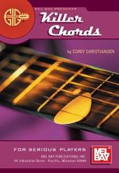 Gig Savers: Killer Chords for Serious Players: Killer Chords for Serious Players