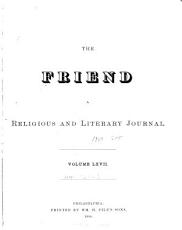 The Friend PDF