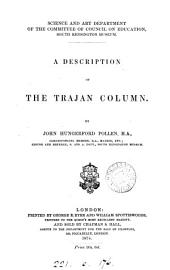 A Description of the Trajan Column