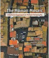 The Human Mosaic PDF