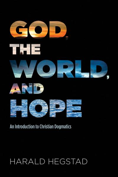 God  the World  and Hope PDF
