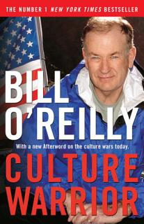 Culture Warrior Book